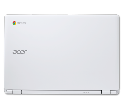 Acer – Chromebook – shut