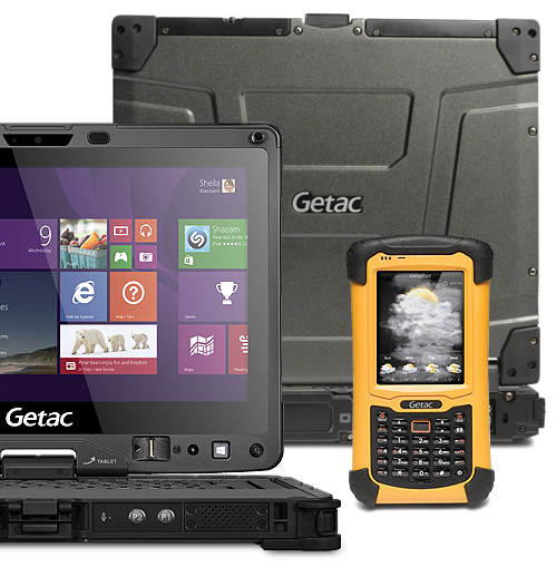 Getac why_Rugged_Situations