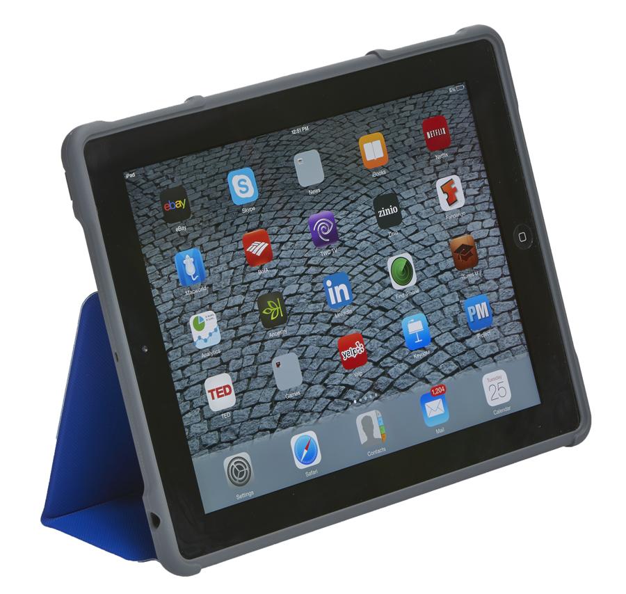 STM Dux iPad